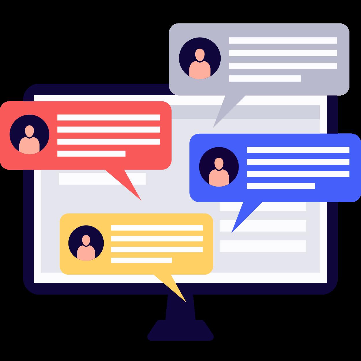 Outil civic tech de consultation numérique
