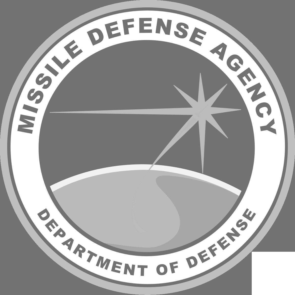 Missile Defense Agency seal