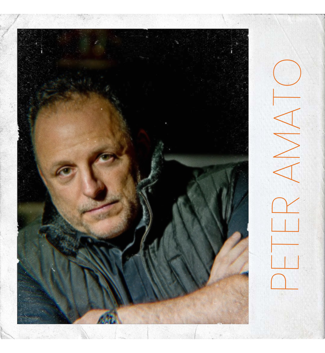 Peter Amato