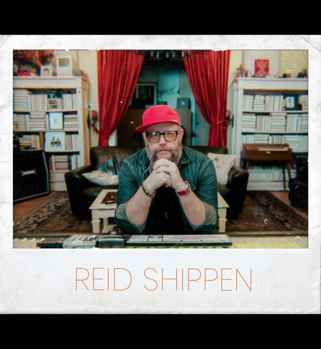 Reid Shippen