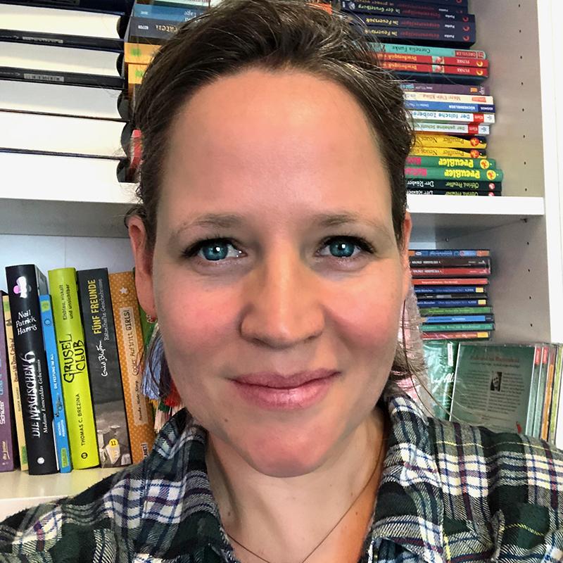 Katharina Geringas