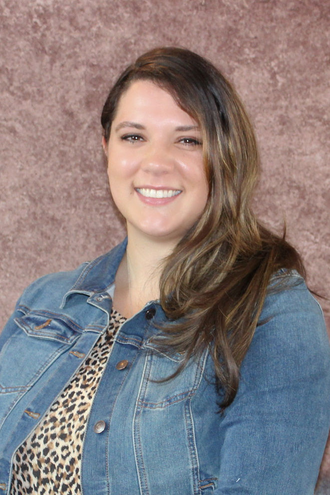 Image of Haleigh Lipinski, Administrative Assistant