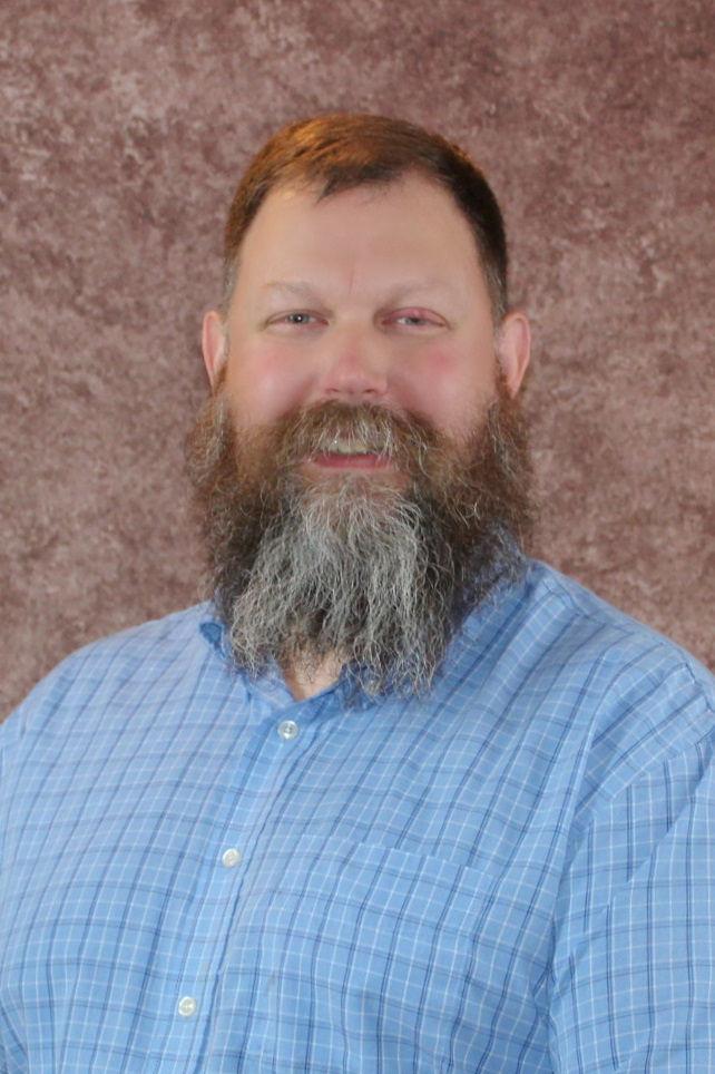 Image of Steve Morgan, Head of Children's Ministries