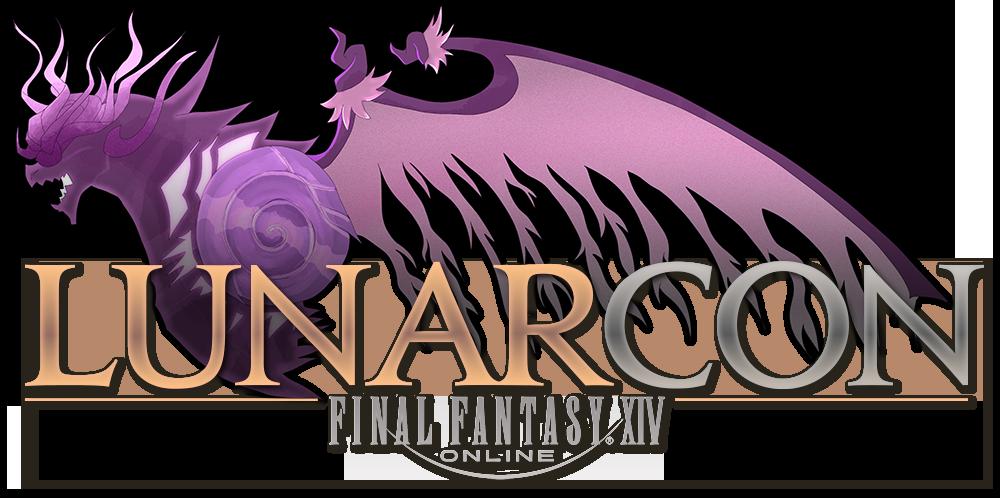Lunarcon logo