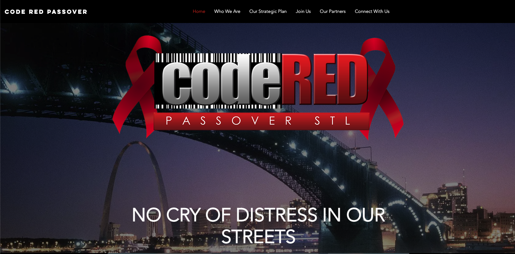 Code Red Passover