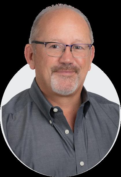 Headshot of Marty Kilmer