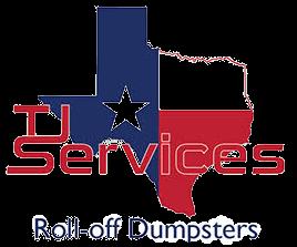 TJ Services Business Logo