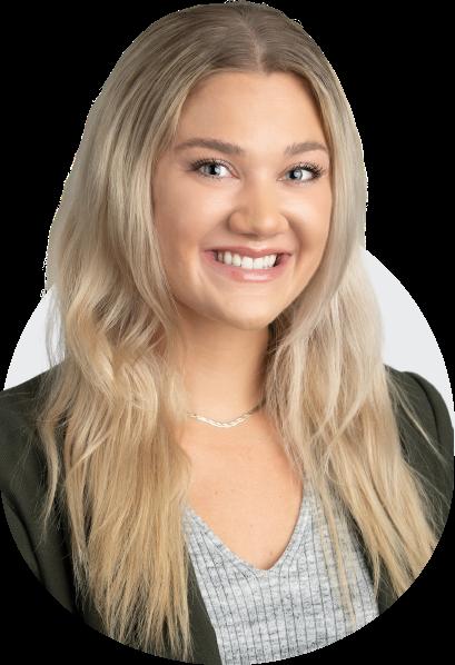 Headshot of Brandi Donnelly