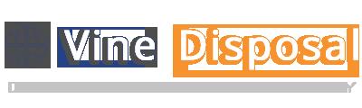Vine Disposal business logo