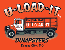 U-Load-it business logo
