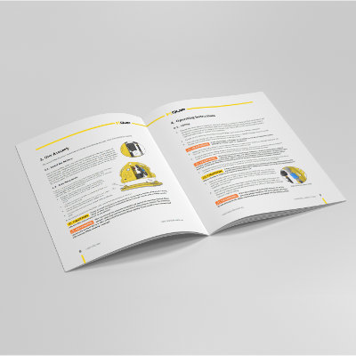 MQUIP Mini Mk2 user manual.