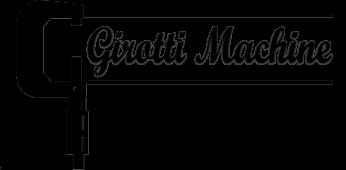 Girotti Machine logo.