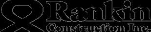 Rankin Construction logo.