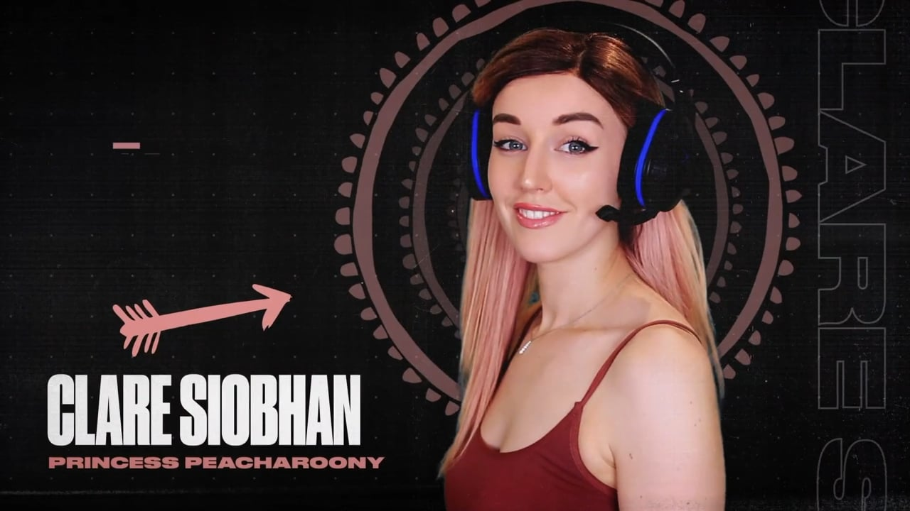Claire Siobhan- The Sound of Victory