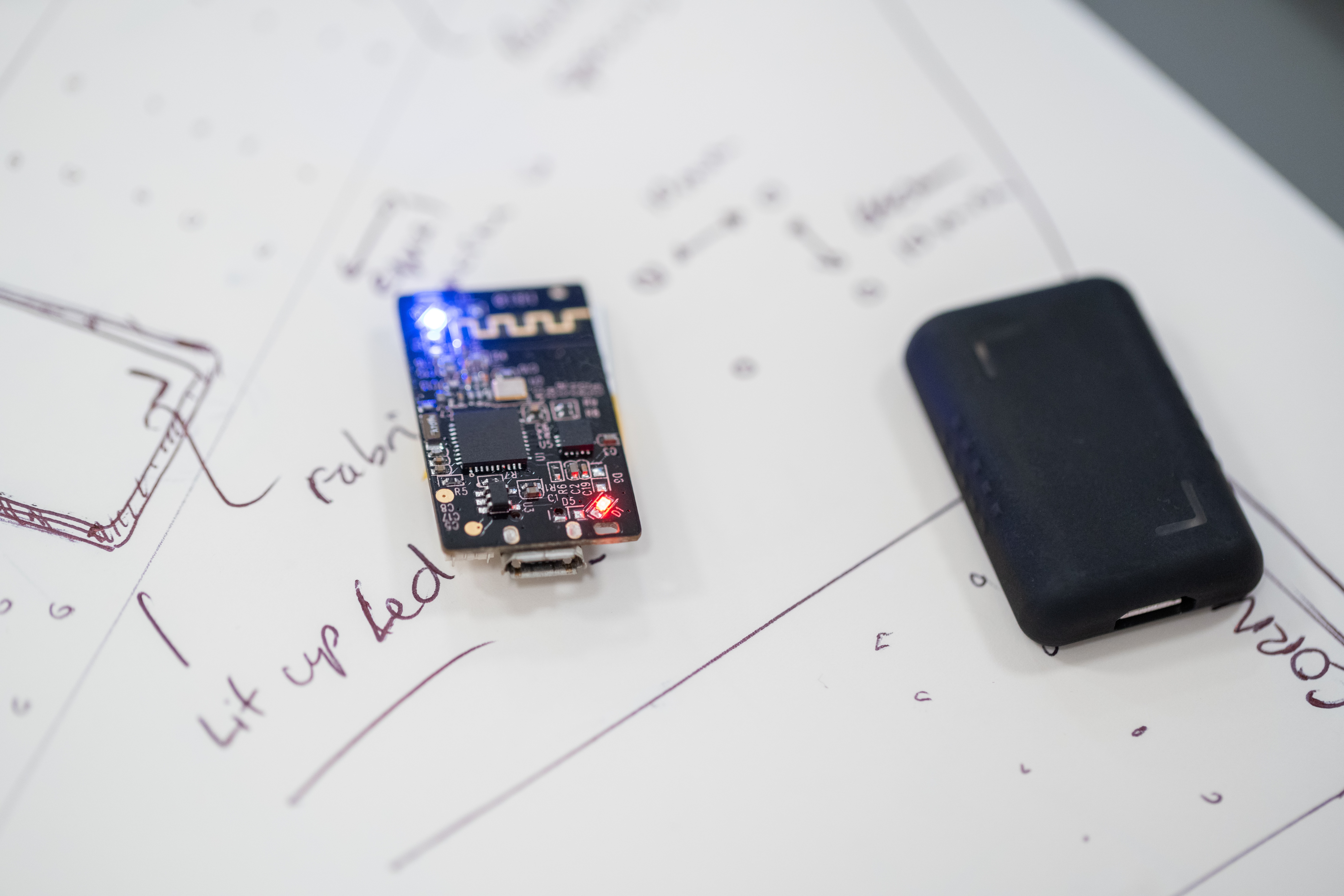 IoT Proof of Concept