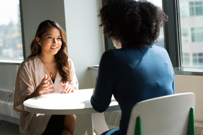 Using Your Personal CRM to Get Mentorship