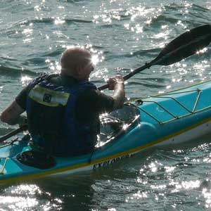 Useful contacts for paddlers