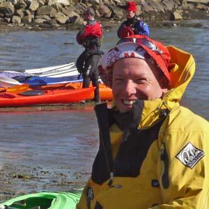 Kari-Tek's Midwest Sea Kayak Symposium