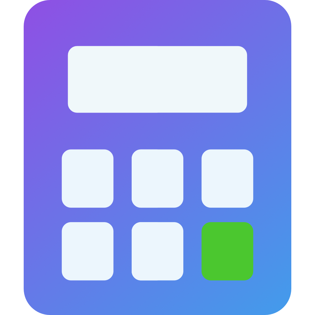 Calculator - accounting and invoices