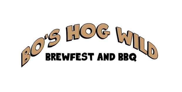 Bo's Hog Wild