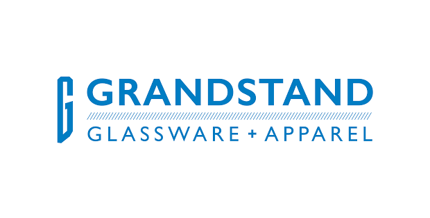 Grandstand Glassware + Apparel