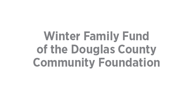 Winter Family Fund of the Douglas County Community Foundation