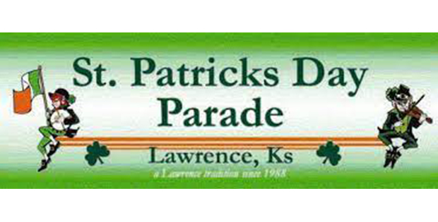 Lawrence St. Patrick's Day Parade