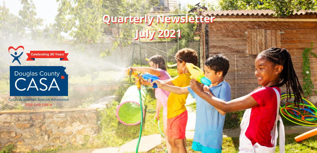 Current Quarterly Newsletter