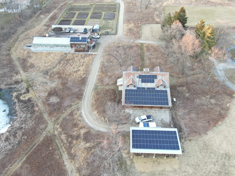 55 kW Rooftop