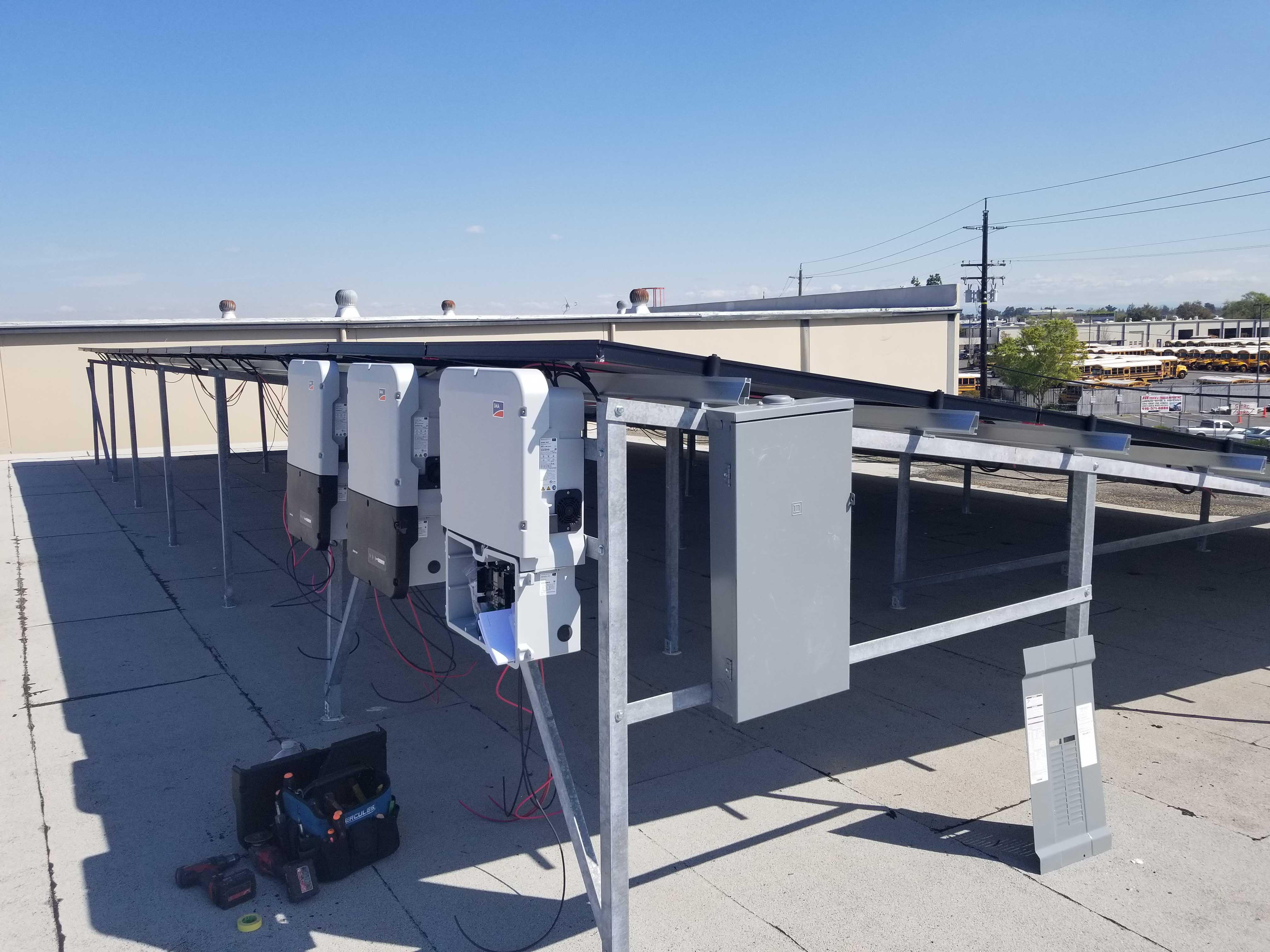 Solar PV Design