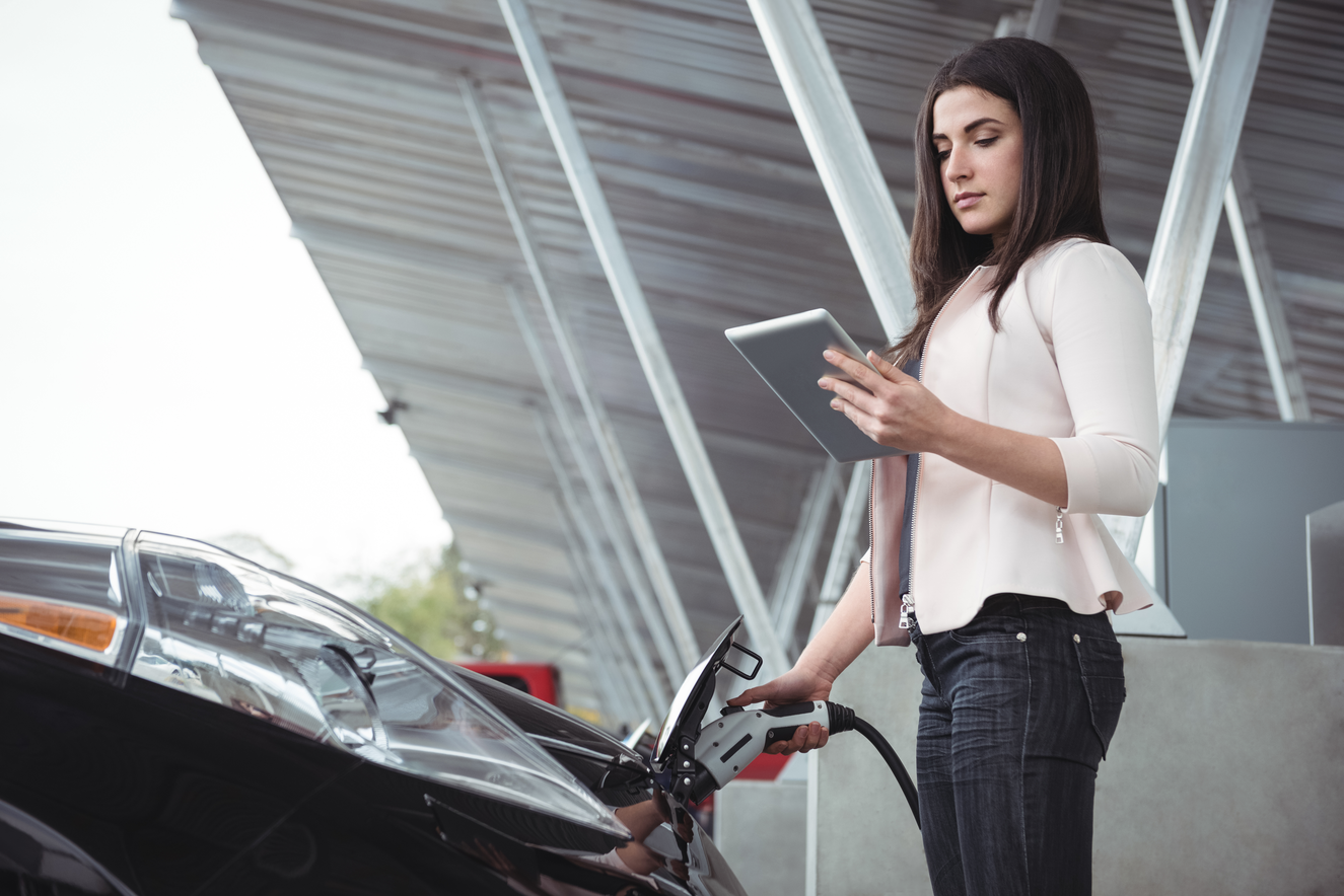 Why EV Chargers should make it onto your 2021 - illuminei