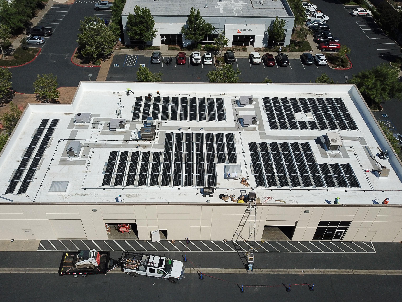 56kW Rooftop