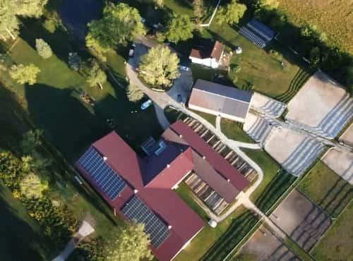 40 kW Rooftop