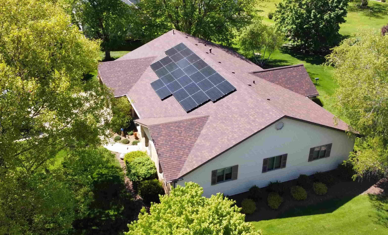 10 kW Rooftop