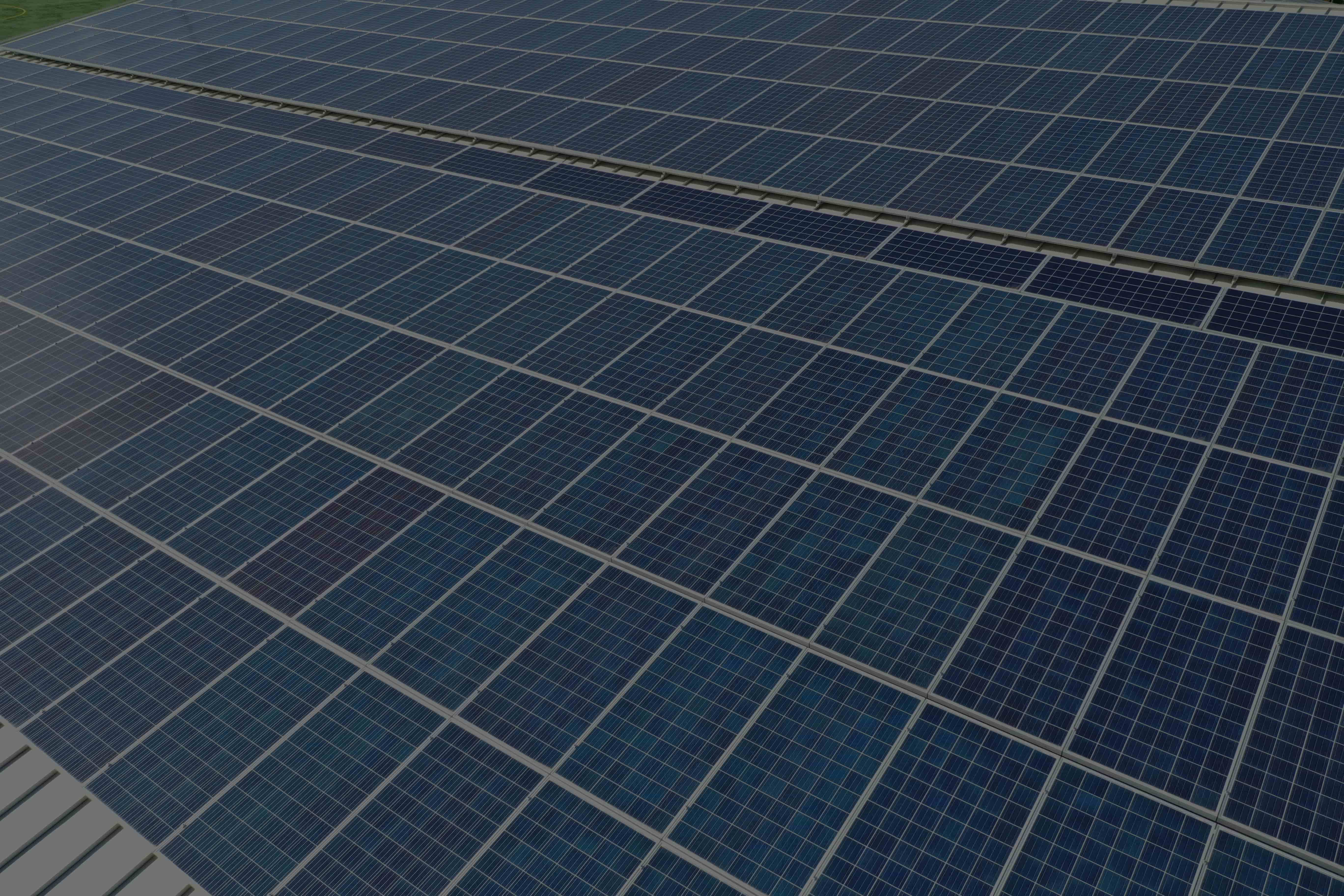 Residential Solar design Services