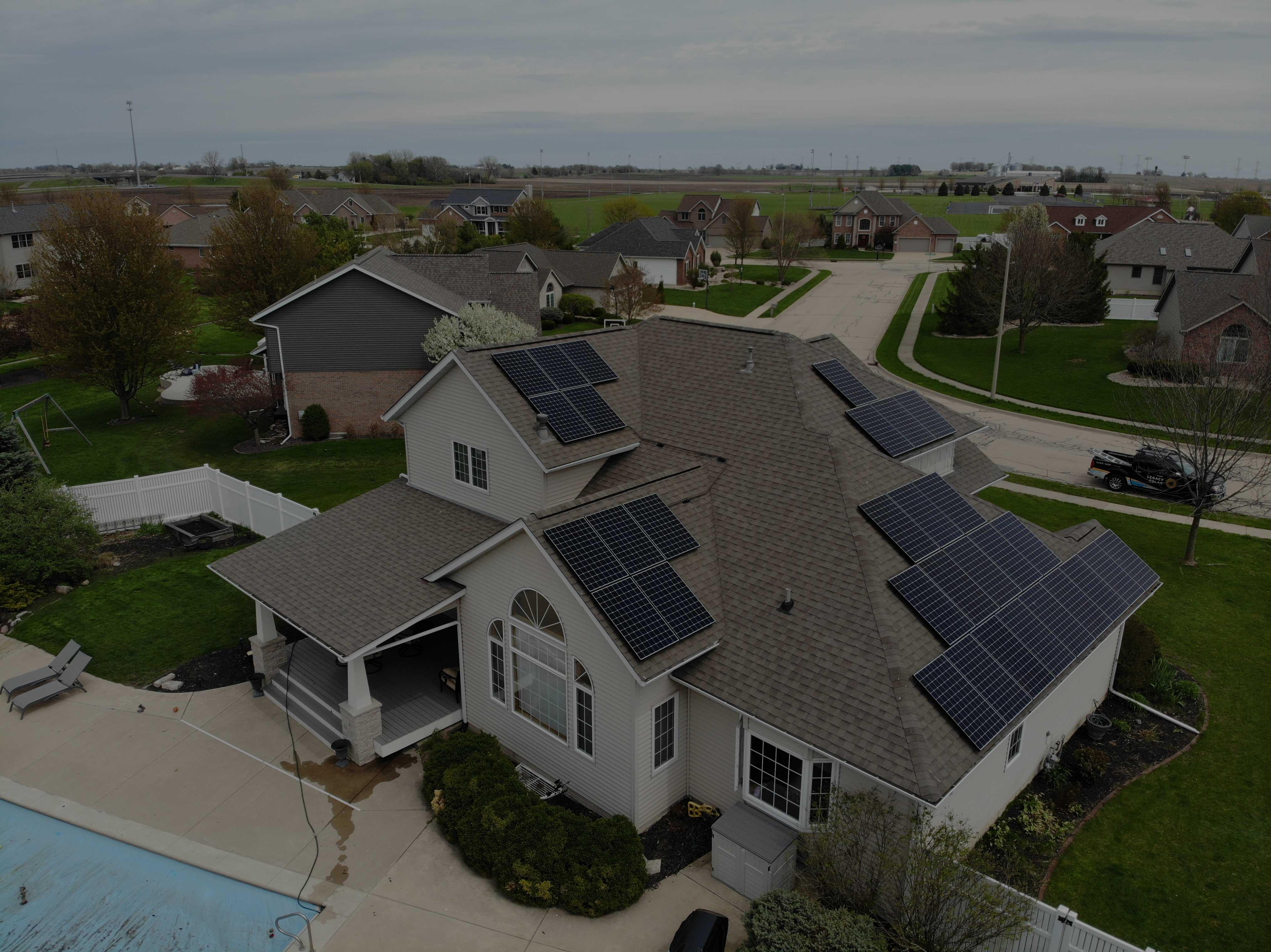 Solar Permit Services