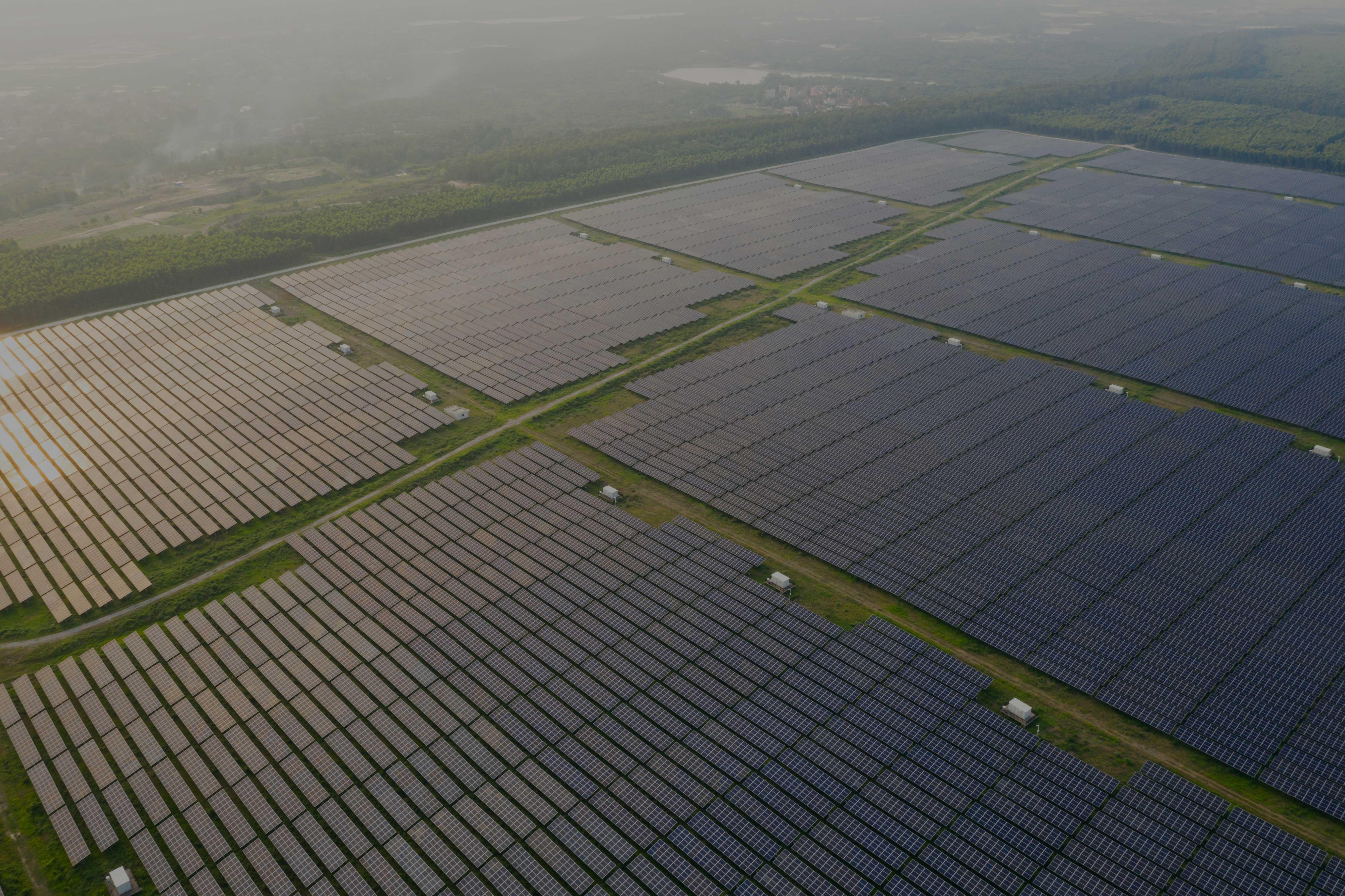 Utility Solar Design