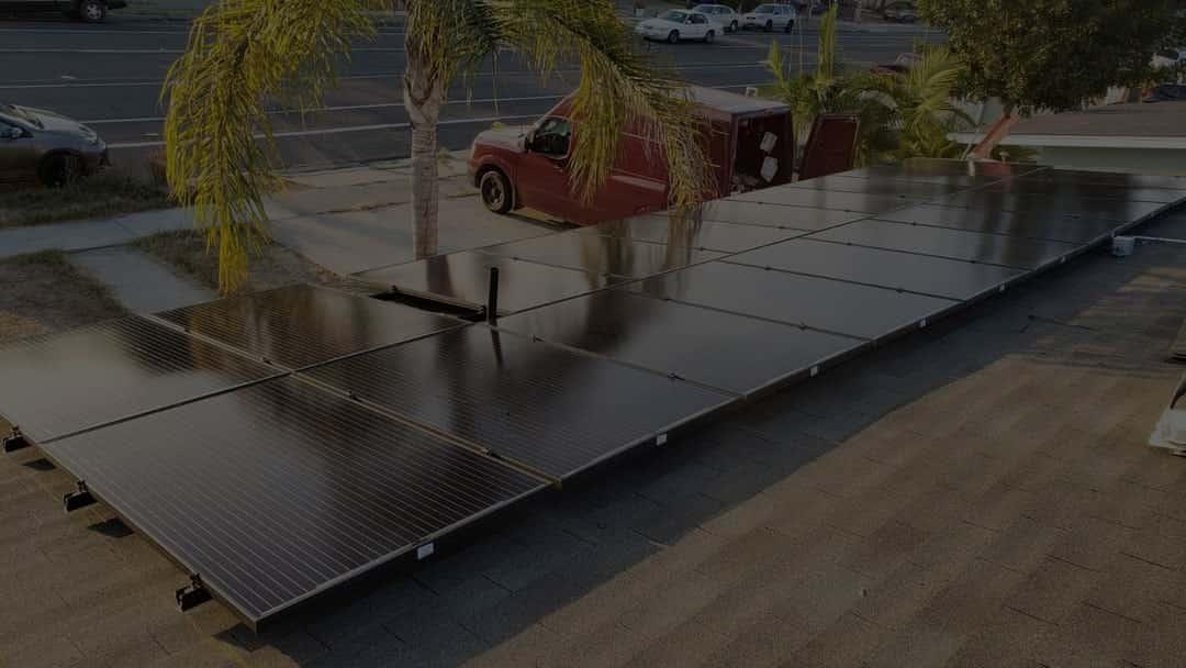 Solar design services