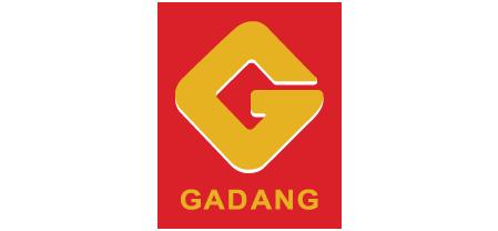 Gadang Land logo