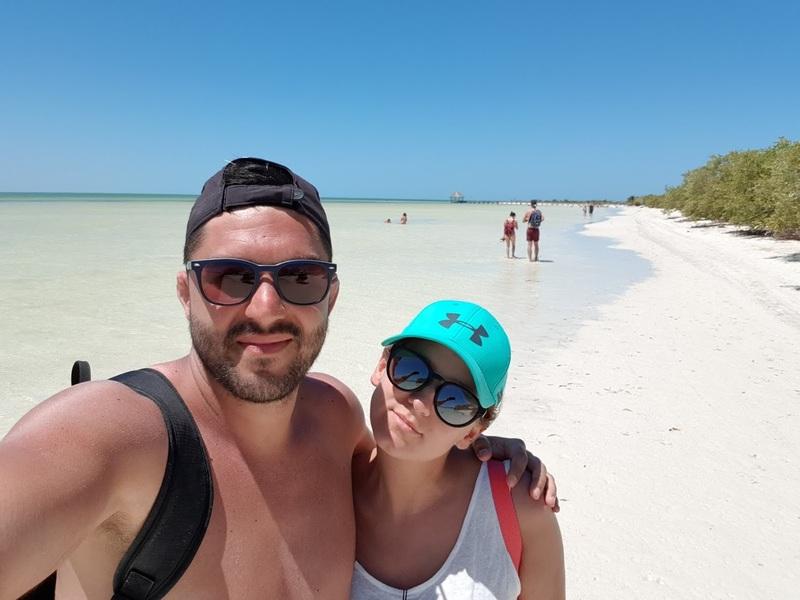 Road Trip Yucatan : 7 étapes incontournables en 2 semaines !