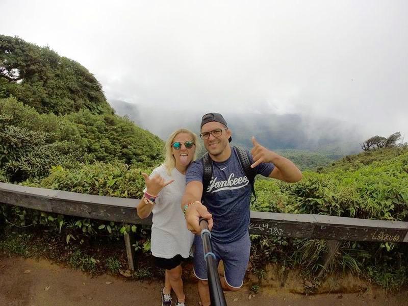 MONTEVERDE au Costa Rica, les IMMANQUABLES