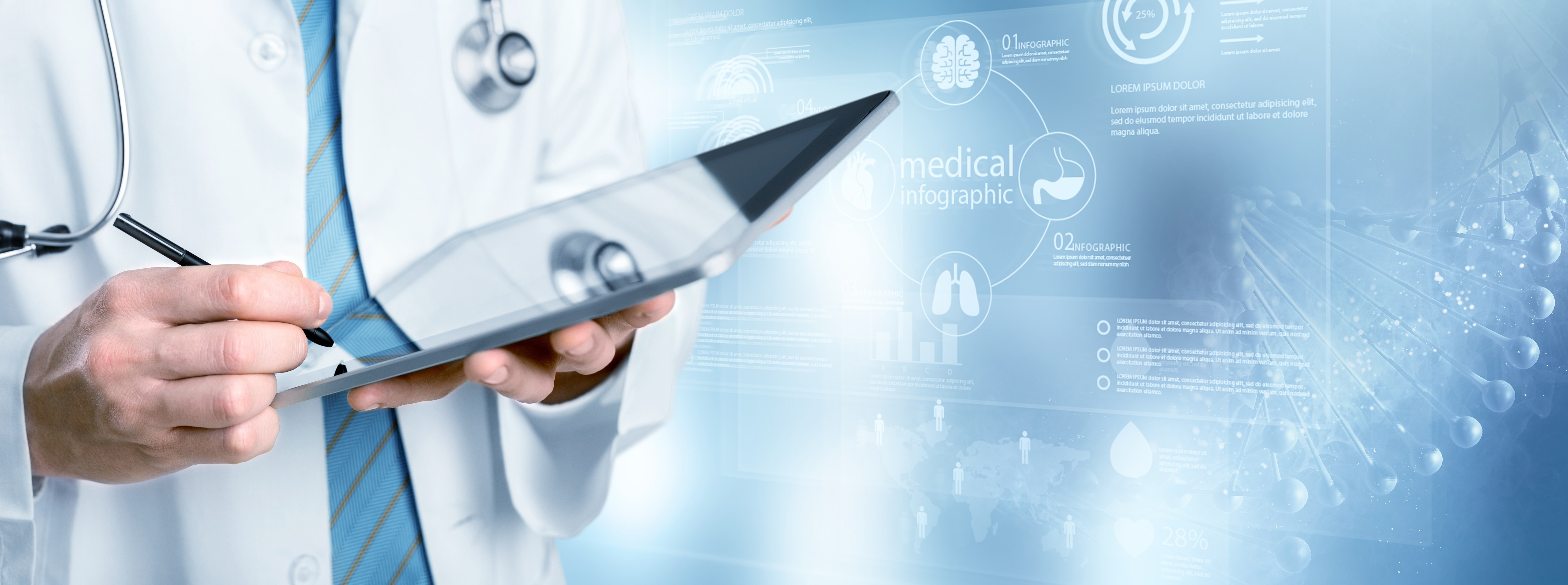 VIDEXA brings disparate healthcare data sets together into one consolidated environment.