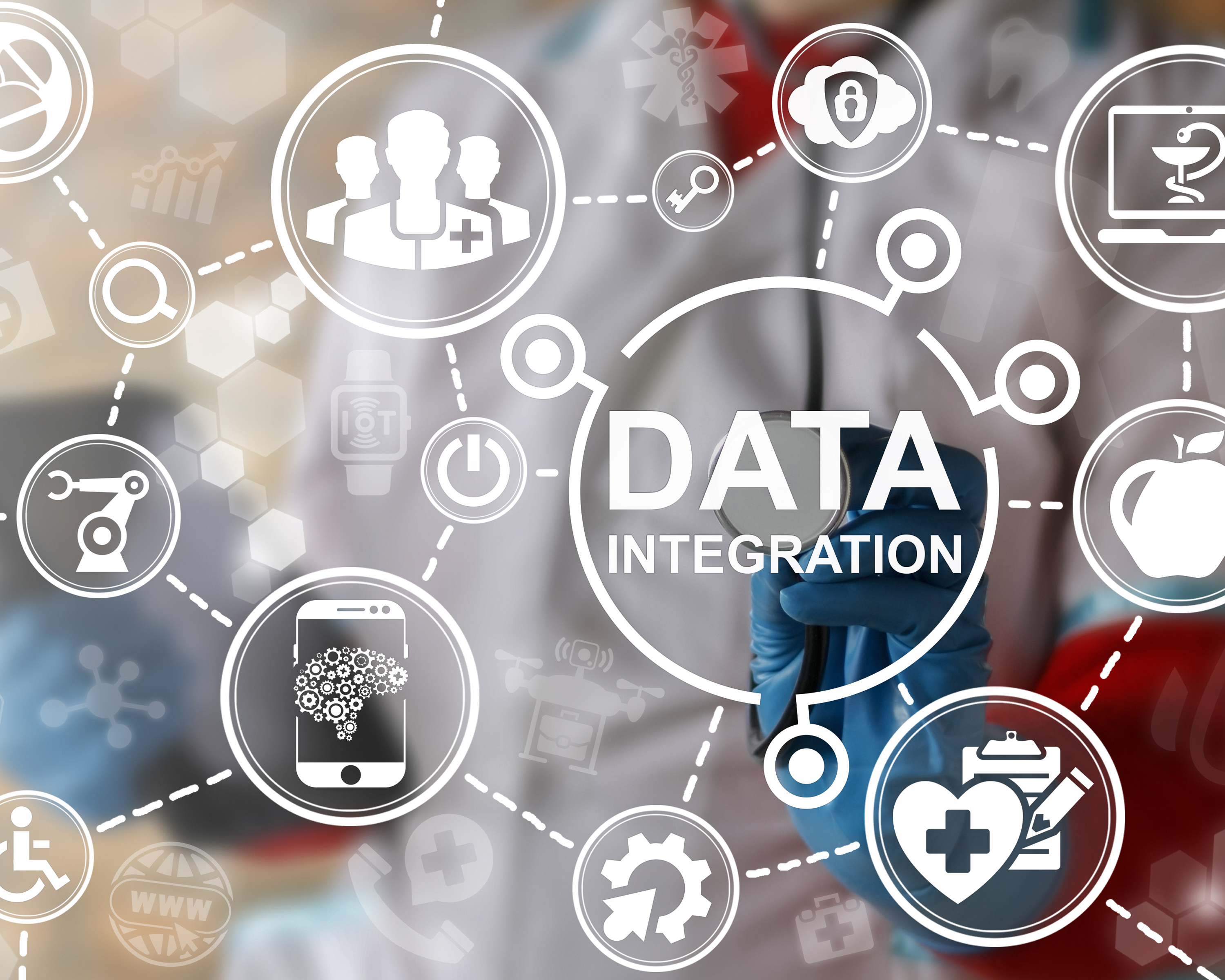 Clinical analytics focuses on the use of data and analytics to improve clinical treatment processes and outcomes.