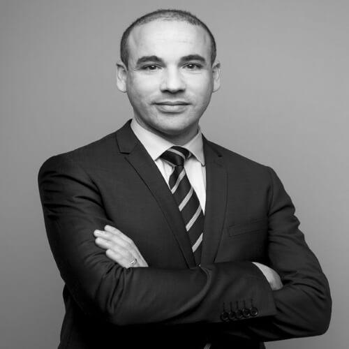 Maître Mahbouli spécialisé en droit du travail