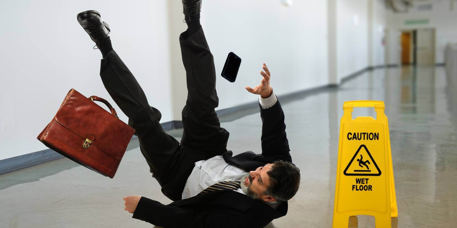 Accident de travail