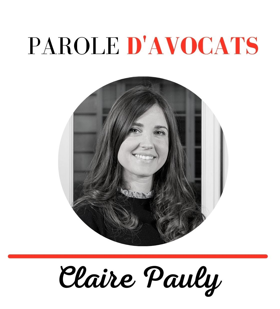 Claire Pauly