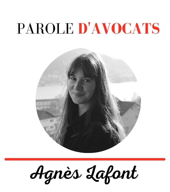 Agnès Lafont