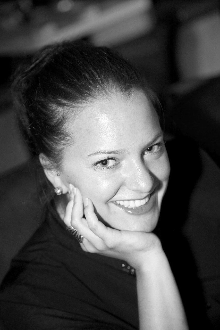 Portrait Kim Nogler