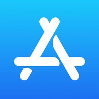 App Purchase History (iOS)