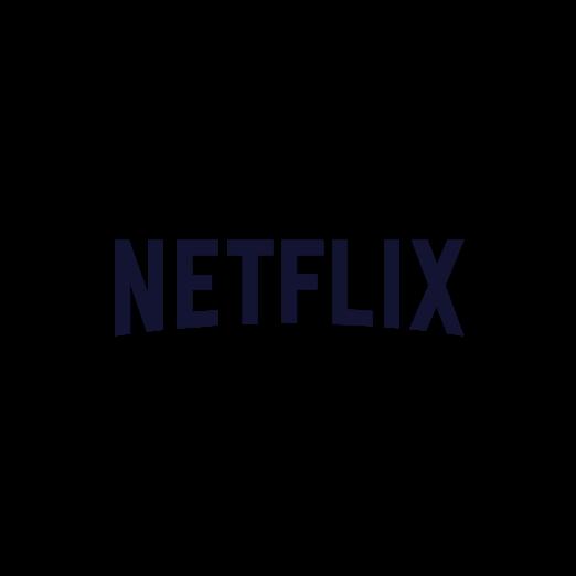 Client Logo - Netflix
